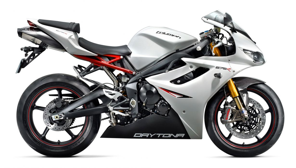 2012 Triumph Daytona 675R     r wallpaper