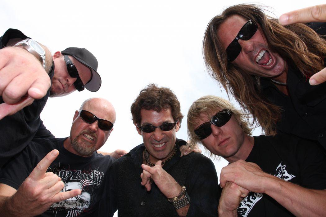 LAAZ ROCKIT thrash heavy metal  x wallpaper