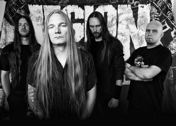 LEGION OF THE DAMNED thrash metal heavy r wallpaper