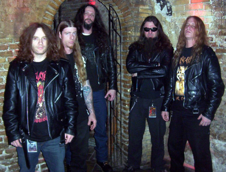 MALEVOLENT CREATION death metal heavy q wallpaper
