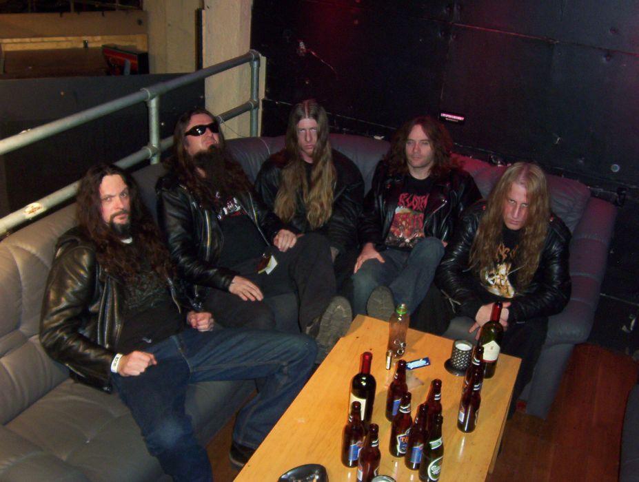 MALEVOLENT CREATION death metal heavy wallpaper