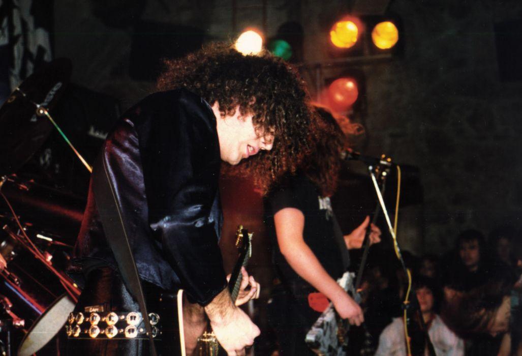 MESSIAH thrash death metal heavy guitar guitars concert concerts  t wallpaper