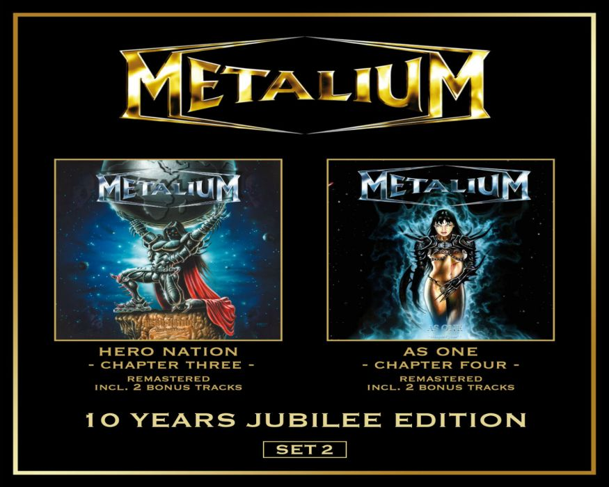 METALIUM heavy metal poster posters   f wallpaper