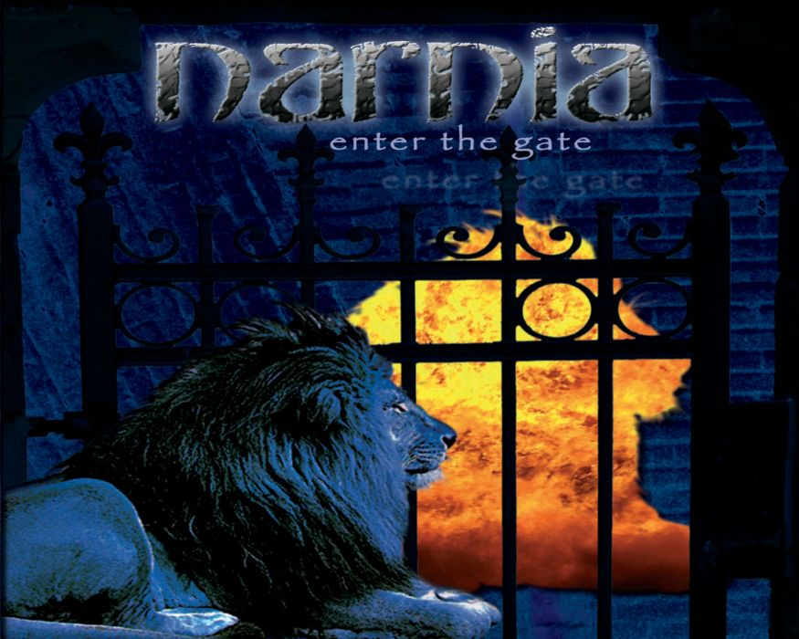 NARNIA melodic power metal heavy      f wallpaper