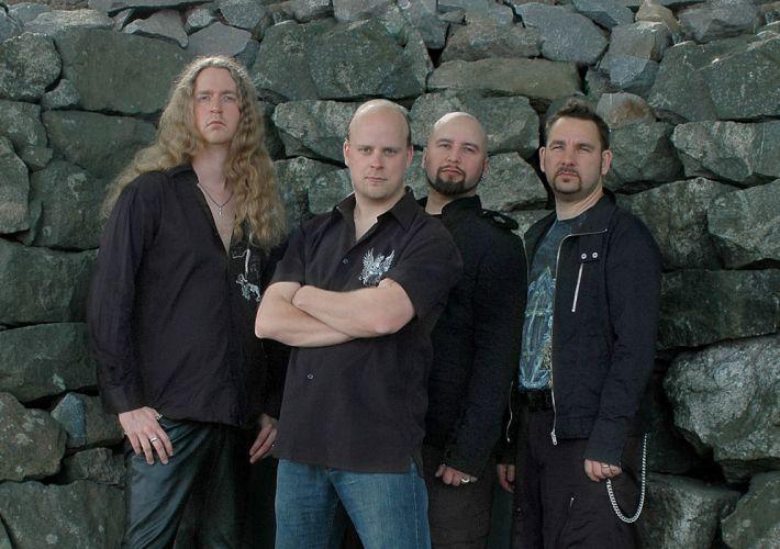 NARNIA melodic power metal heavy wallpaper
