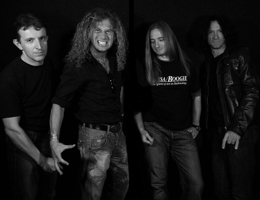 NECRONOMICON thrash metal heavy wallpaper