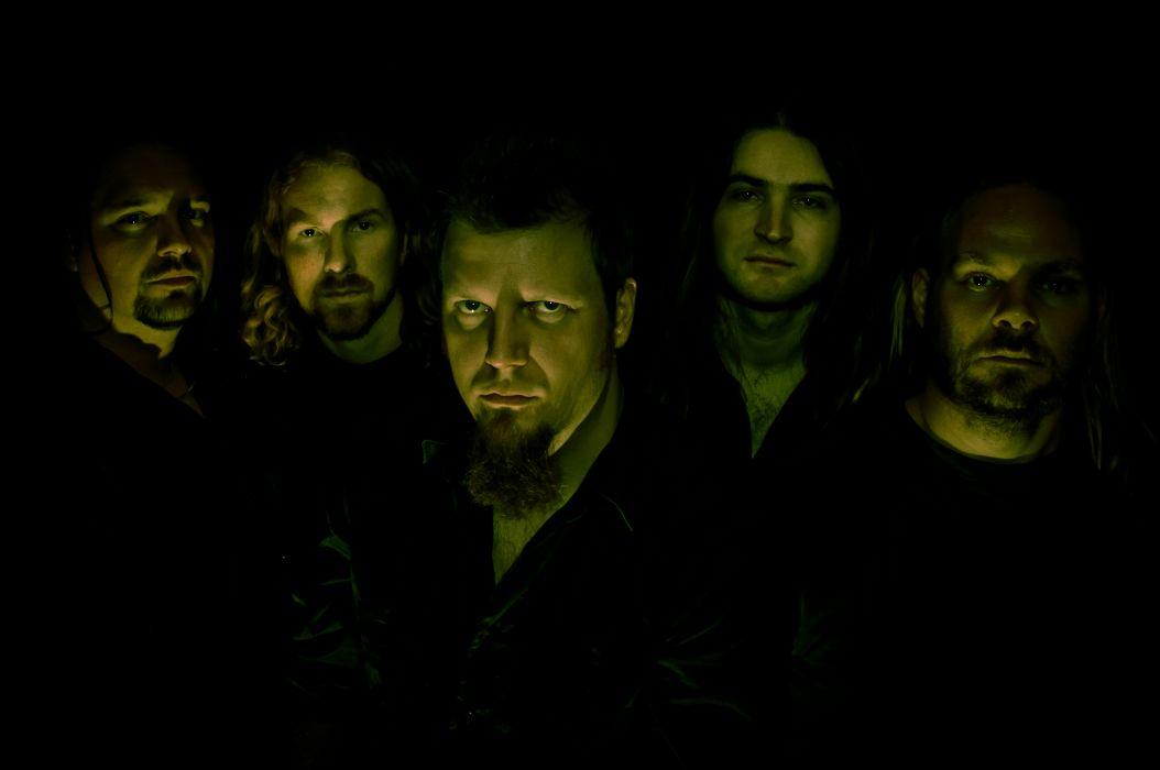 ONE MAN ARMY & THE UNDEAD QUARTET thrash death metal heavy    g wallpaper