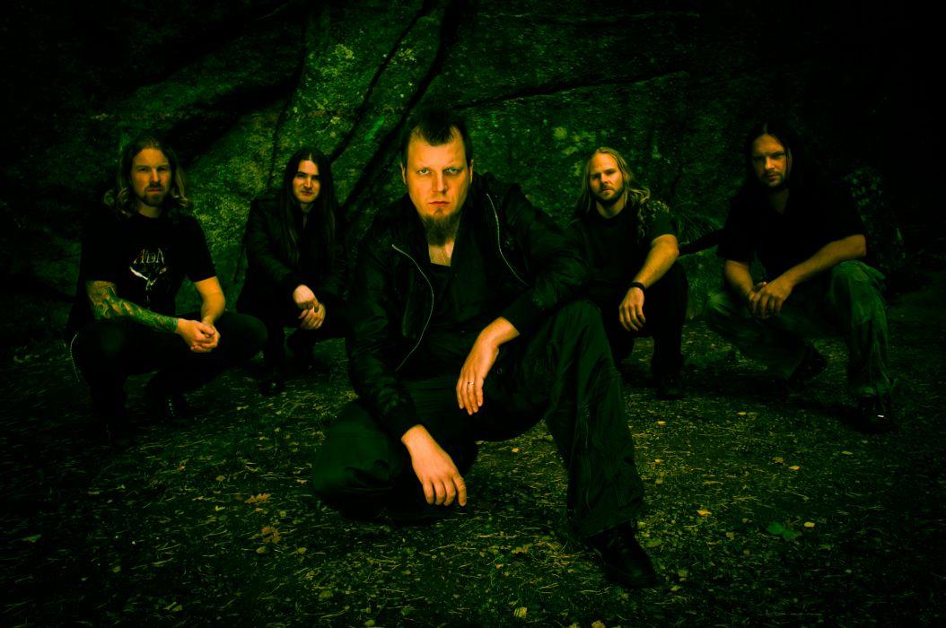 ONE MAN ARMY & THE UNDEAD QUARTET thrash death metal heavy      h wallpaper