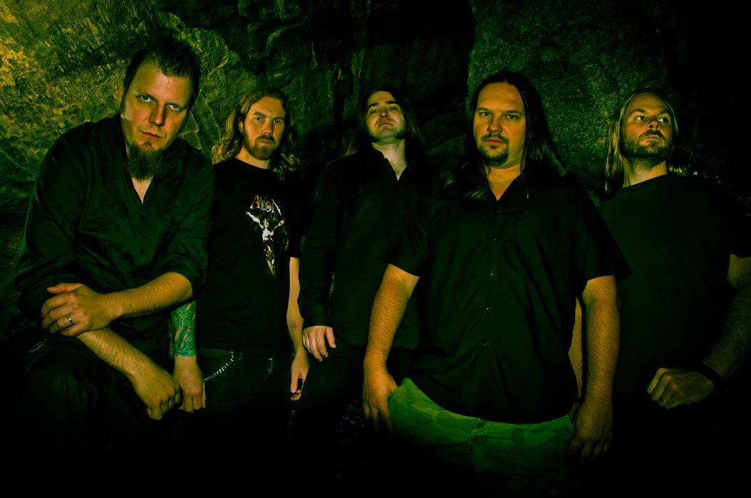 ONE MAN ARMY & THE UNDEAD QUARTET thrash death metal heavy    f wallpaper