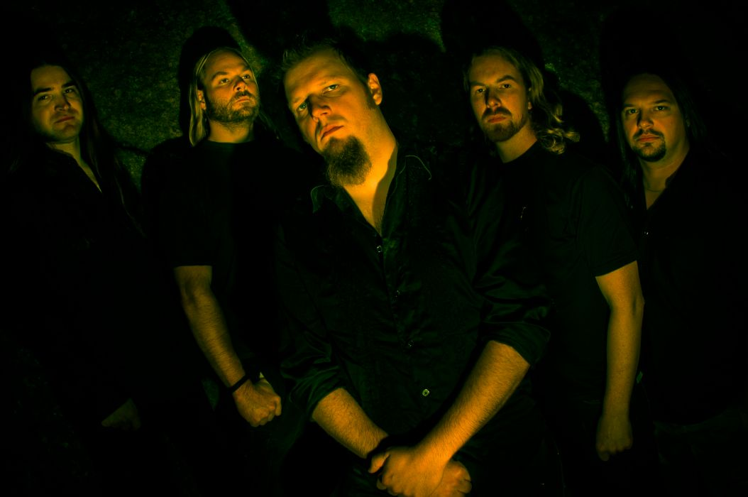 ONE MAN ARMY & THE UNDEAD QUARTET thrash death metal heavy wallpaper