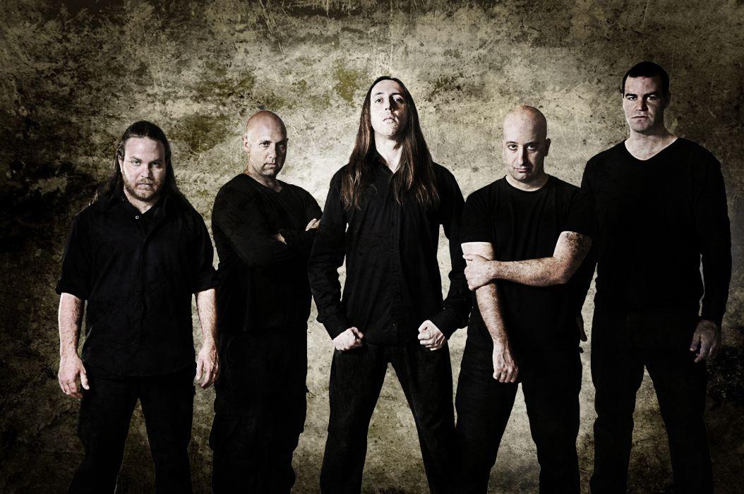 PRey FoR NoThINg Progressive Melodic Death Metal heavy   g wallpaper