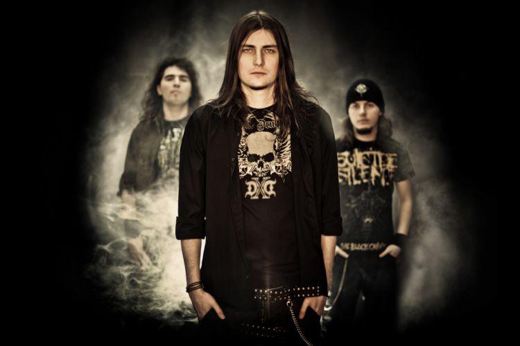 SARATAN death thrash metal heavy wallpaper