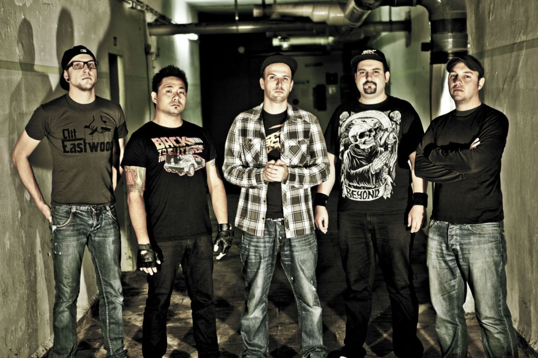 SIX REASONS TO KILL metalcore heavy metal f wallpaper
