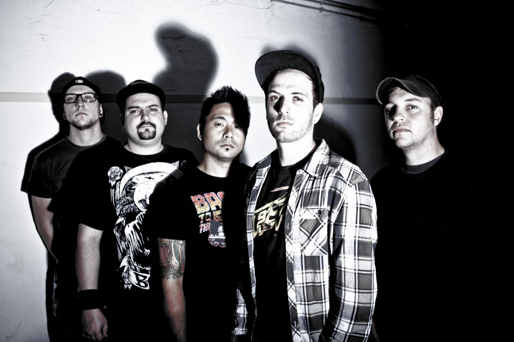 SIX REASONS TO KILL metalcore heavy metal wallpaper