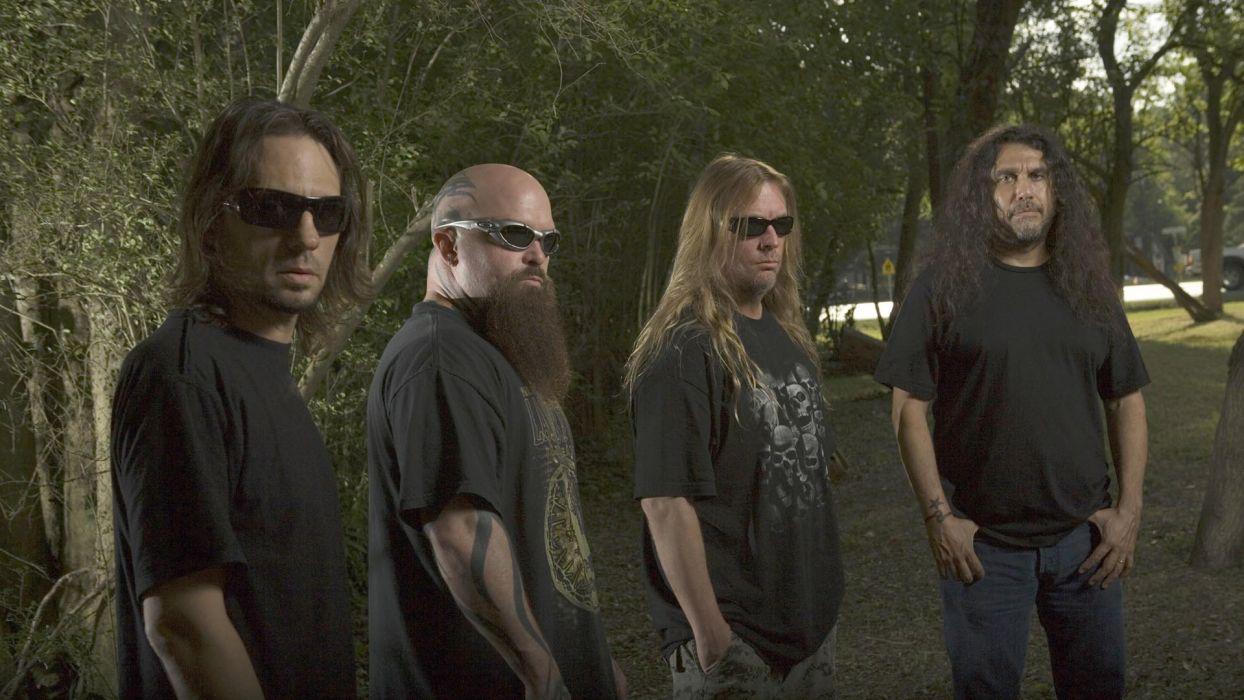 SLAYER death metal heavy   f wallpaper
