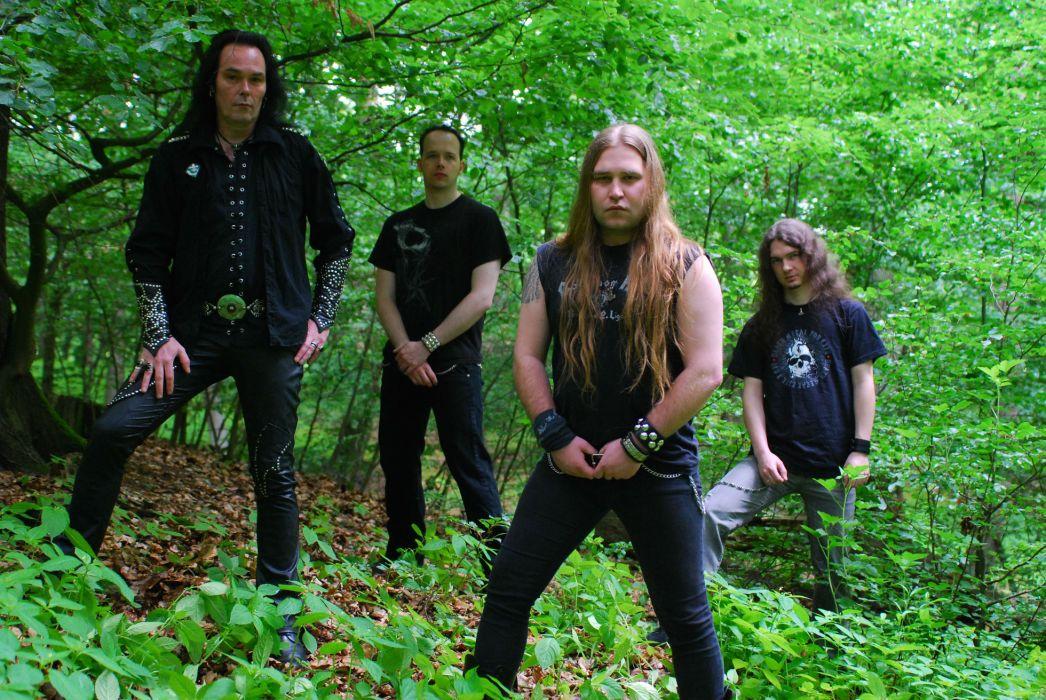STORMWARRIOR heavy metal w wallpaper