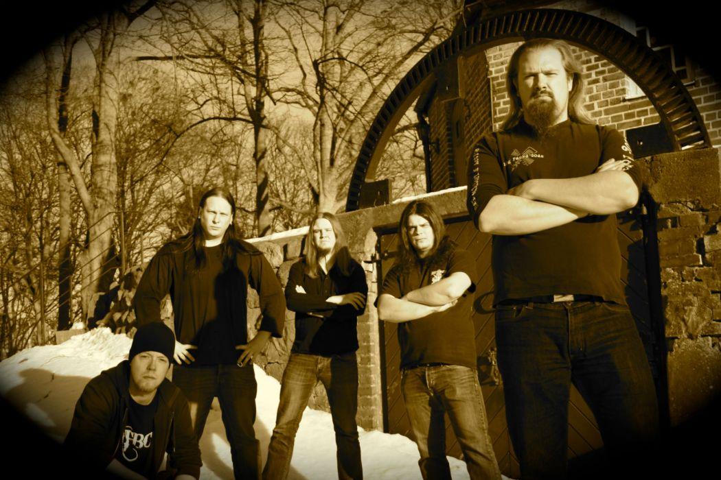 THE FORSAKEN death metal heavy  f wallpaper