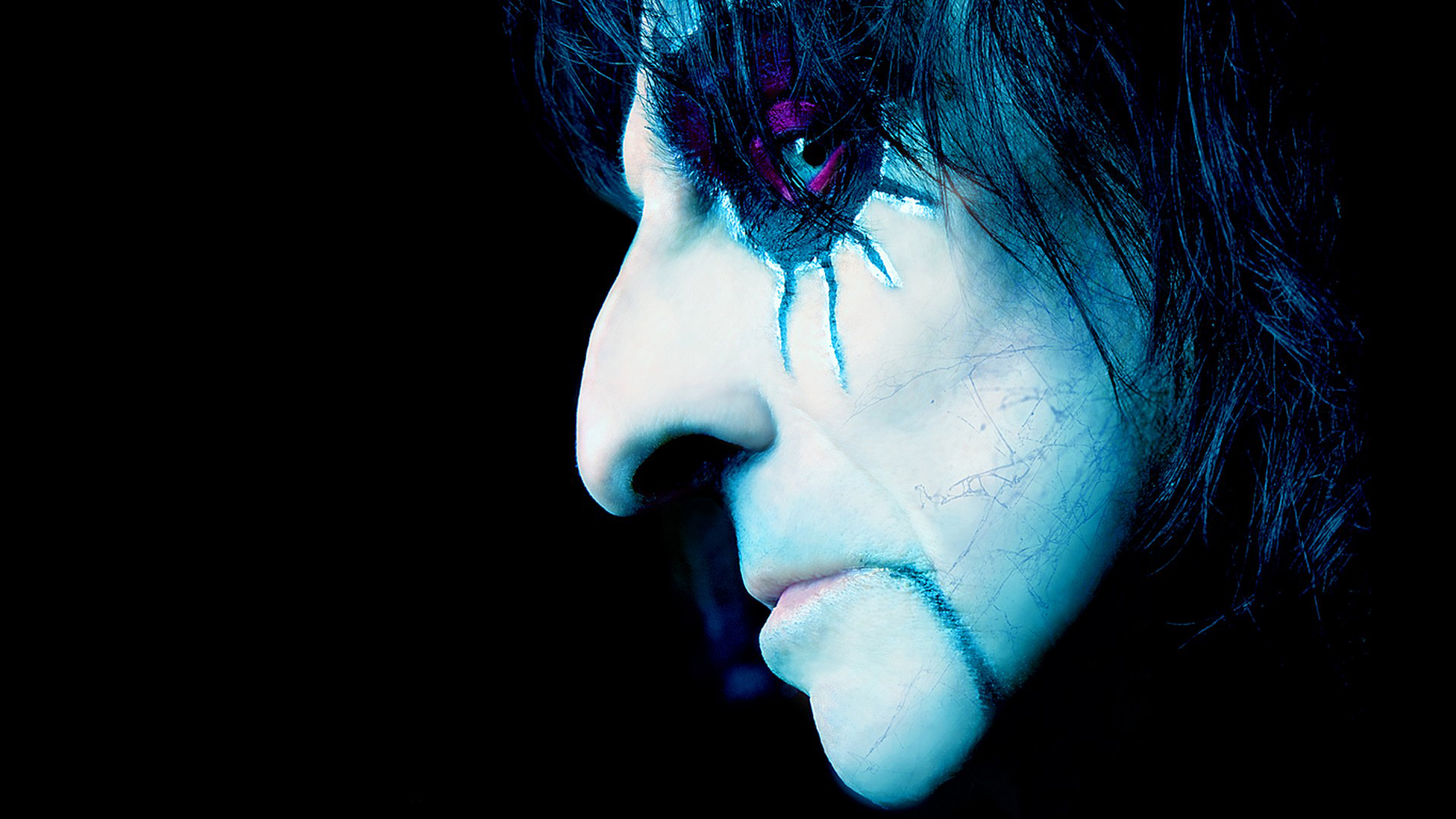 HD Alice Cooper Wallpapers Download Free