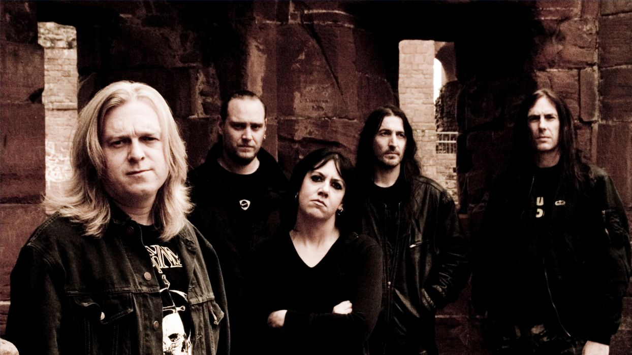BOLT THROWER death metal heavy grindcore wallpaper