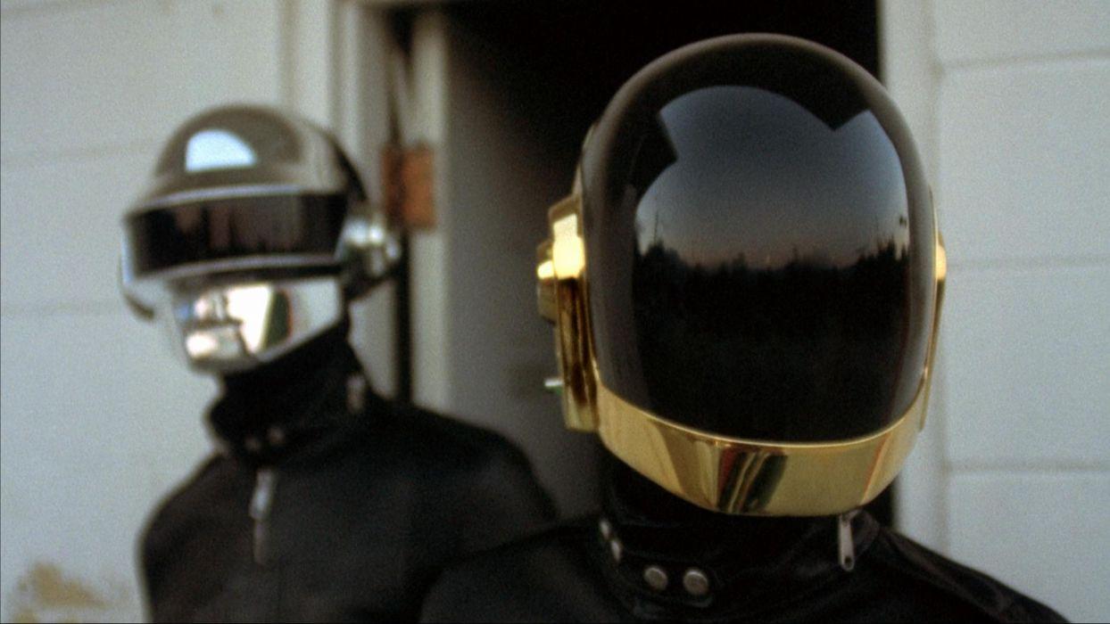 Daft Punk house electronic  fe wallpaper