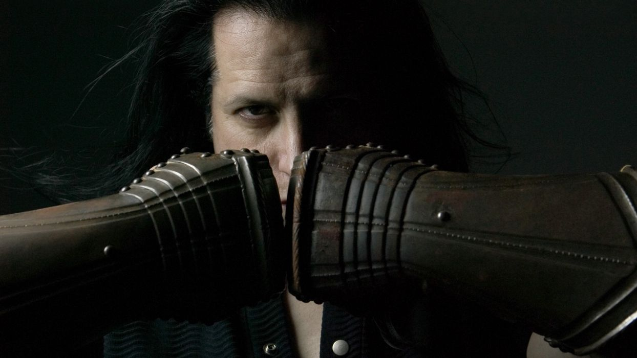 DANZIG heavy metal wallpaper
