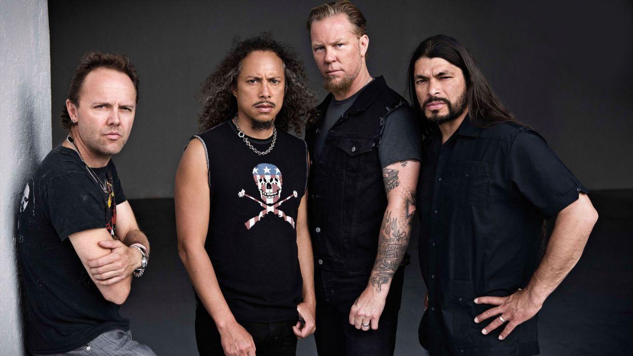 METALLICA thrash metal heavy    g wallpaper