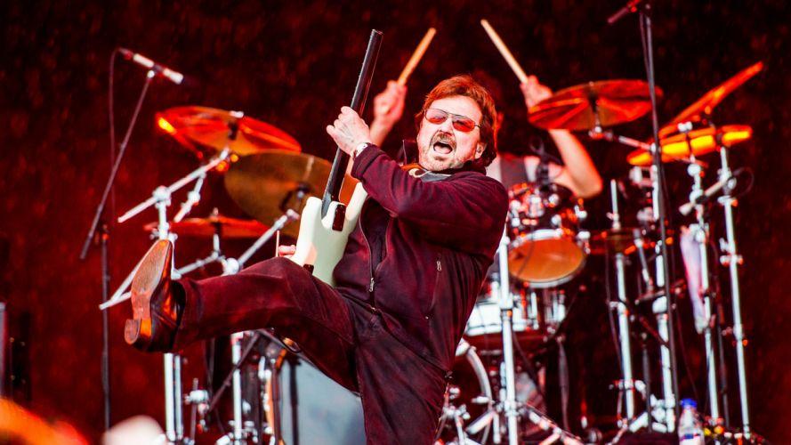 BLUE oYSTER CULT progressive rock hard guitar guitars concert concerts drum drums f wallpaper