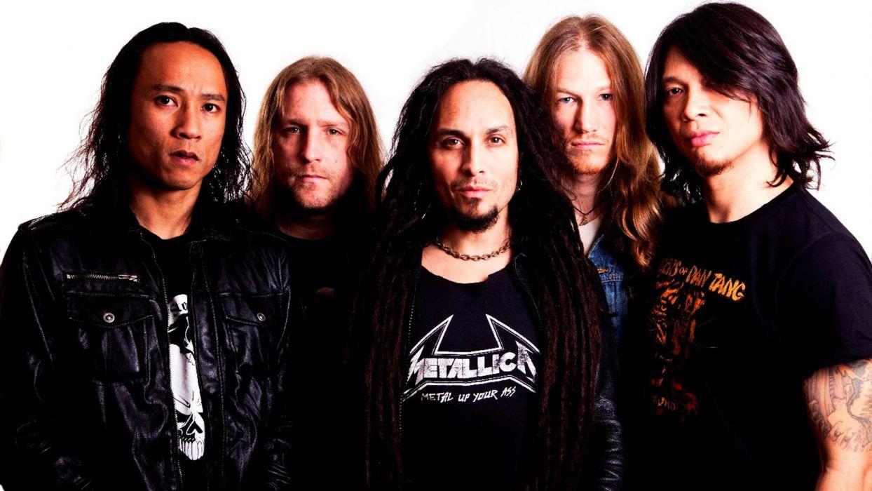 DEATH ANGEL thrash metal heavy      g wallpaper