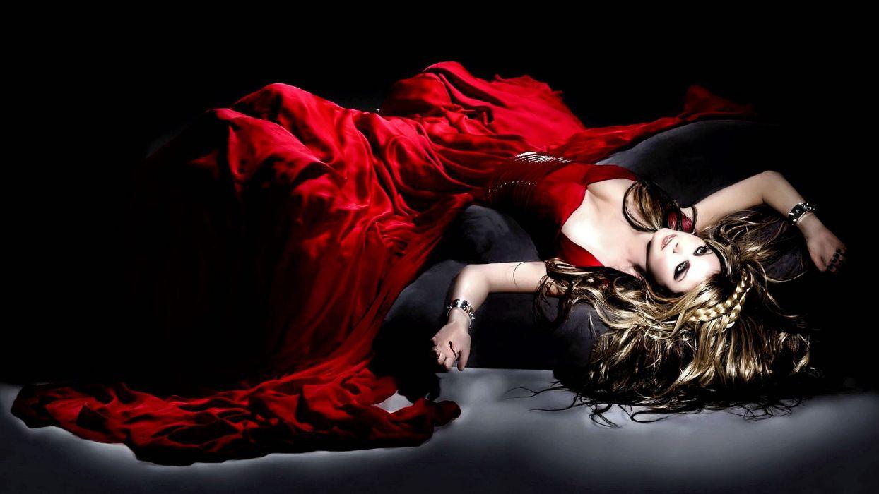 Sarah Brightman classical crossover soprano actress songwriter dancer pop symphonic women   h wallpaper