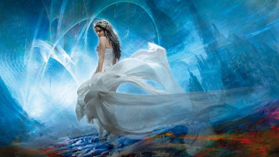 Sarah Brightman classical crossover soprano actress songwriter dancer pop symphonic women q wallpaper