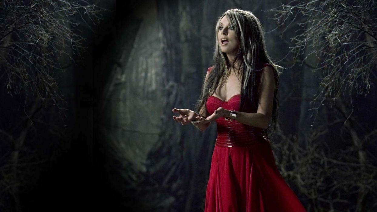 Sarah Brightman classical crossover soprano actress songwriter dancer pop symphonic women w wallpaper