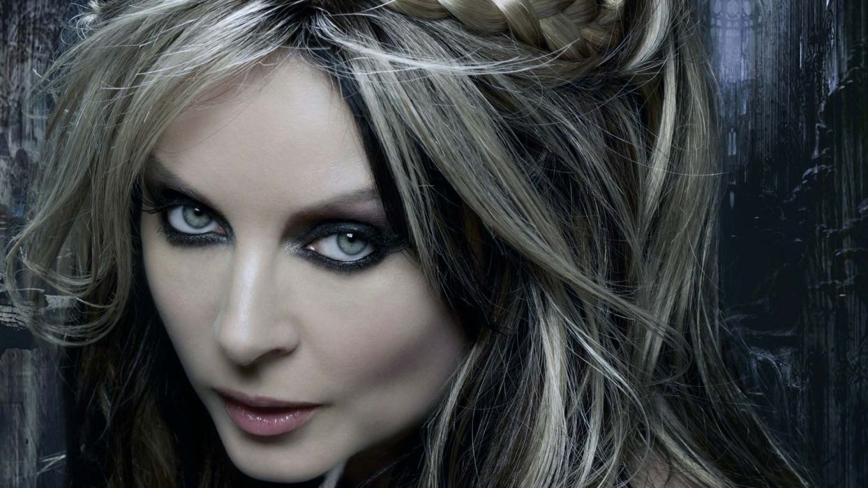Sarah Brightman classical crossover soprano actress songwriter dancer pop symphonic women wallpaper