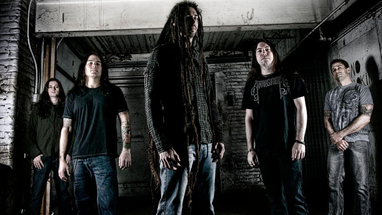 SHADOWS FALL thrash metal heavy metalcore     f wallpaper