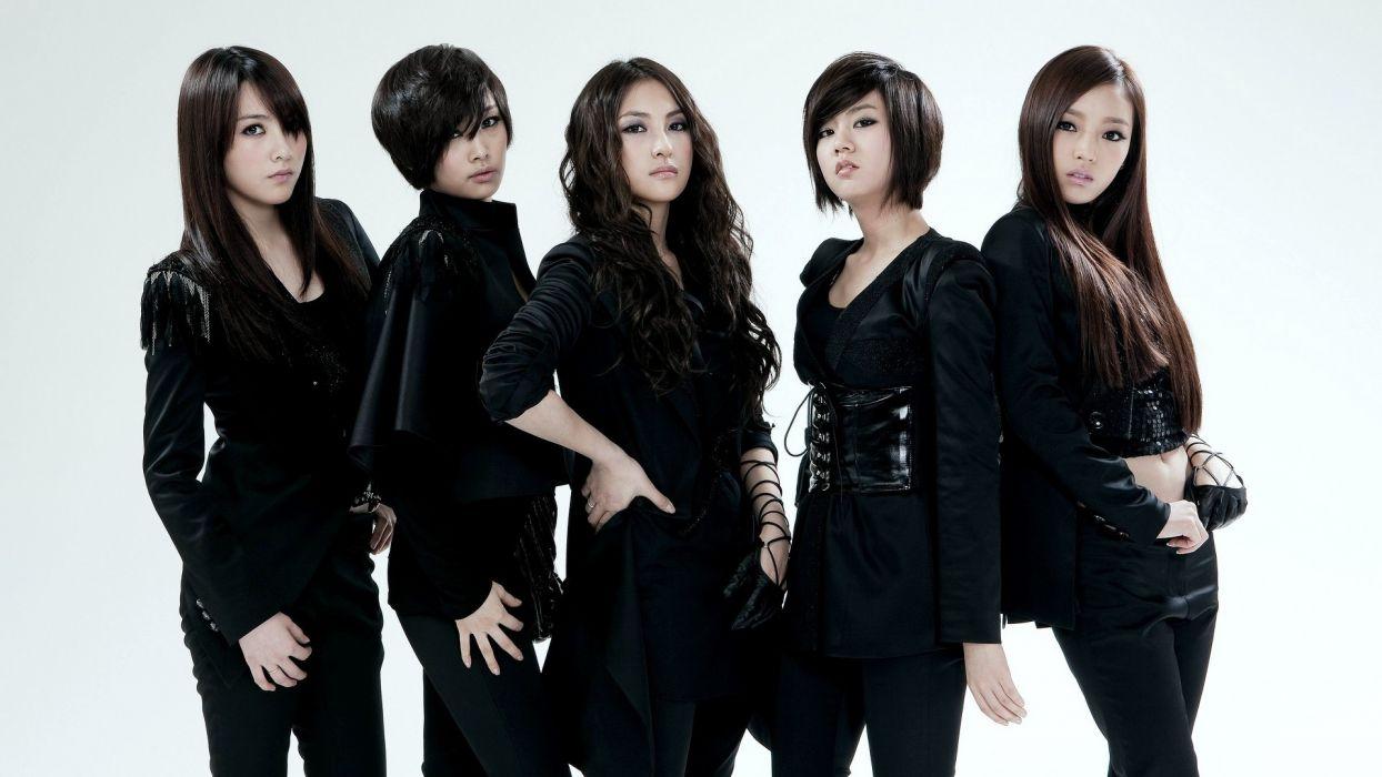 KARA k-pop-pop bubblegum dance q wallpaper