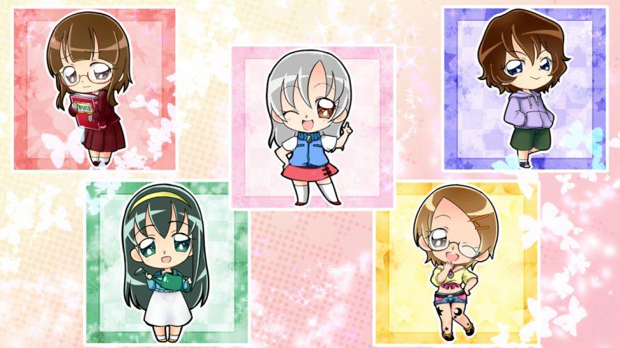 Pretty Cure f wallpaper