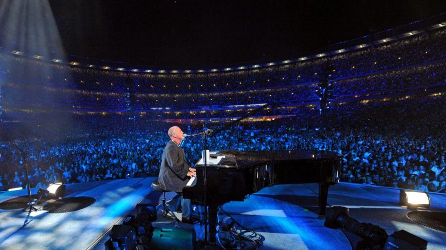 BILLY JOEL rock pop soft-rock piano contemporary classical concert concerts g wallpaper