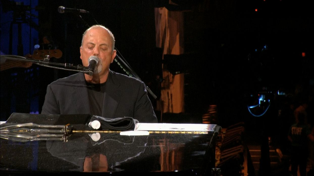 BILLY JOEL rock pop soft-rock piano contemporary classical wallpaper