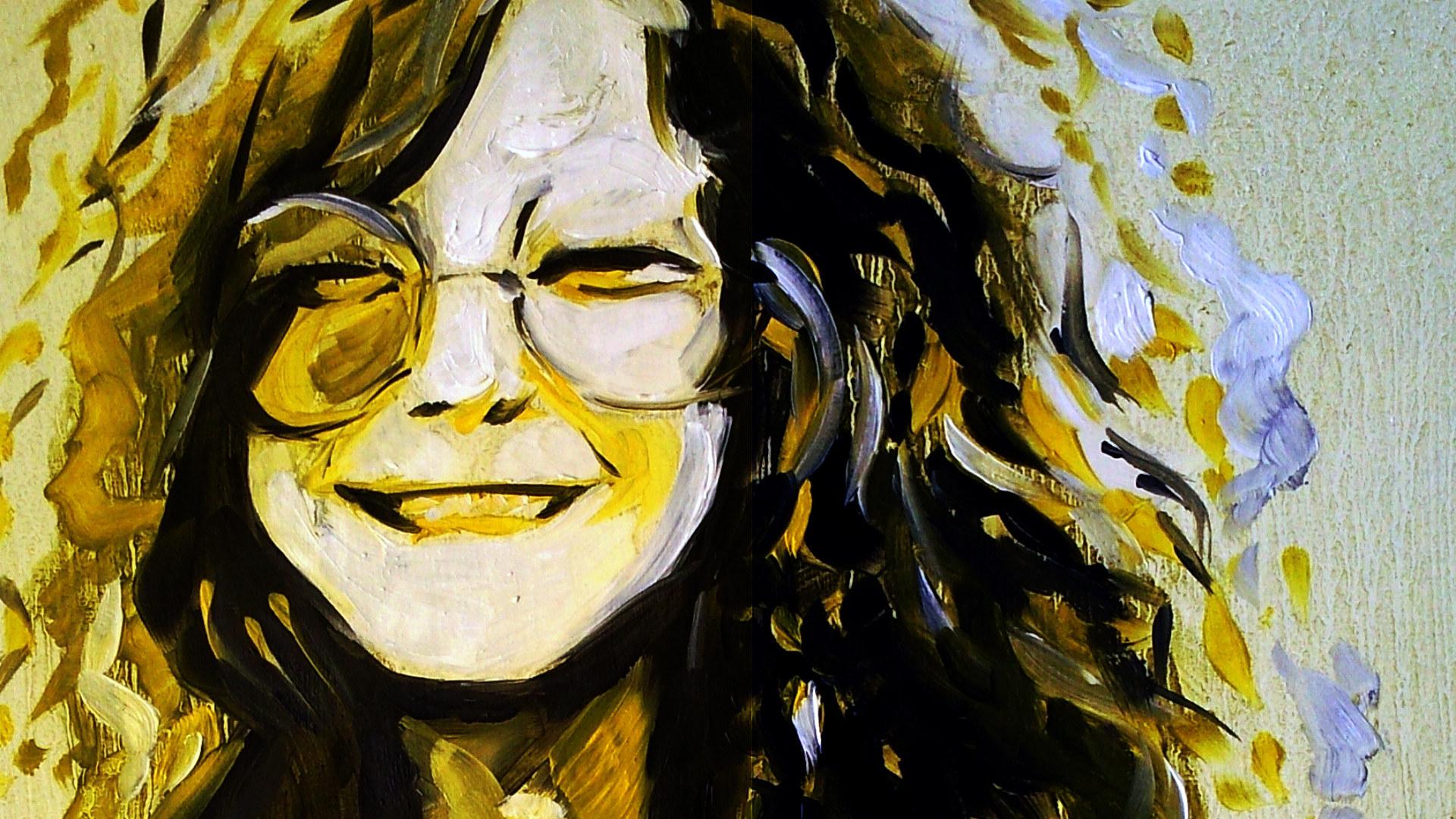janis joplin classic rock - photo #44