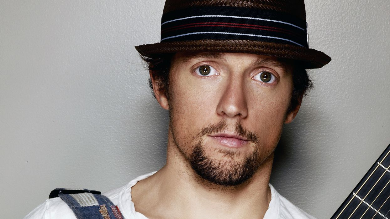 JASON MRAZ pop rock blue-eyed soul alternative guitars guitars     g wallpaper