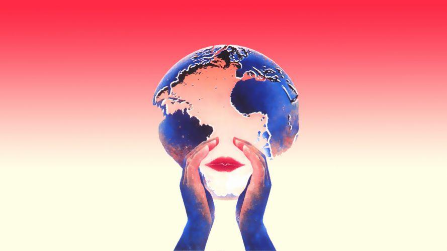 Jean Michel Jarre Ambient New Age Electronic Early trance Progressive rock f wallpaper