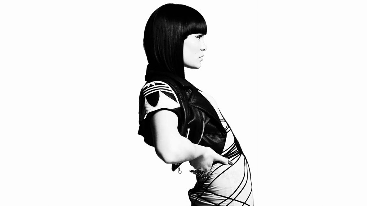 JESSIE-J jessie r-b pop dance    f wallpaper