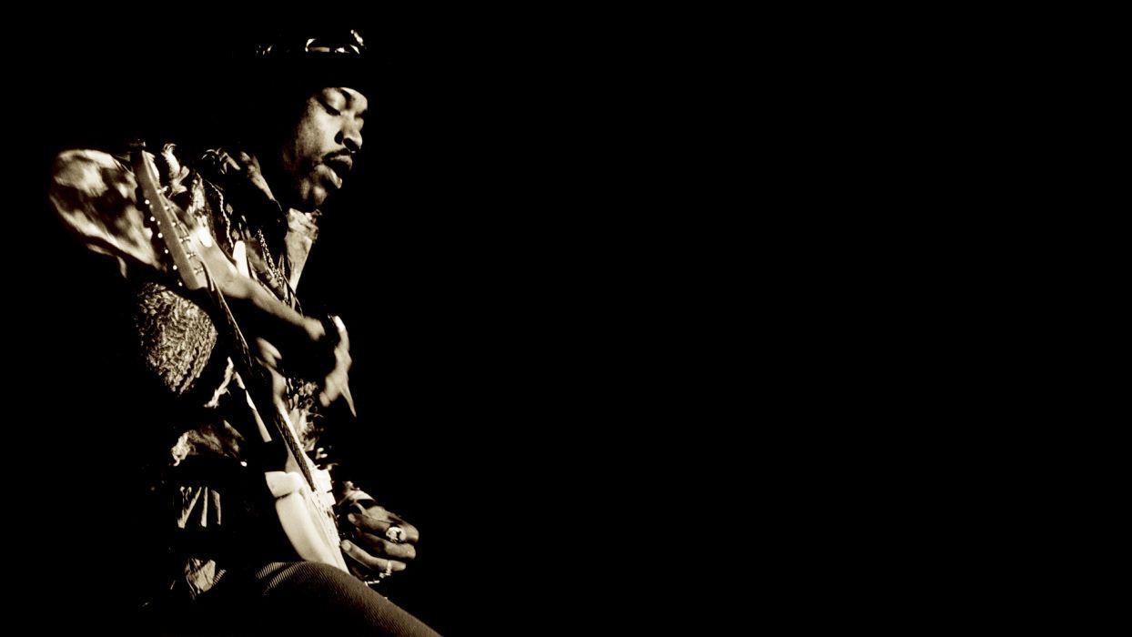 JIMI HENDRIX classic hard rock guitar guitars concert concerts wallpaper