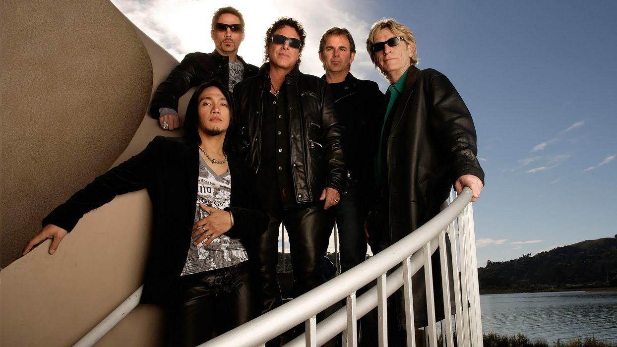 JOURNEY hard rock progressive classic soft    f wallpaper