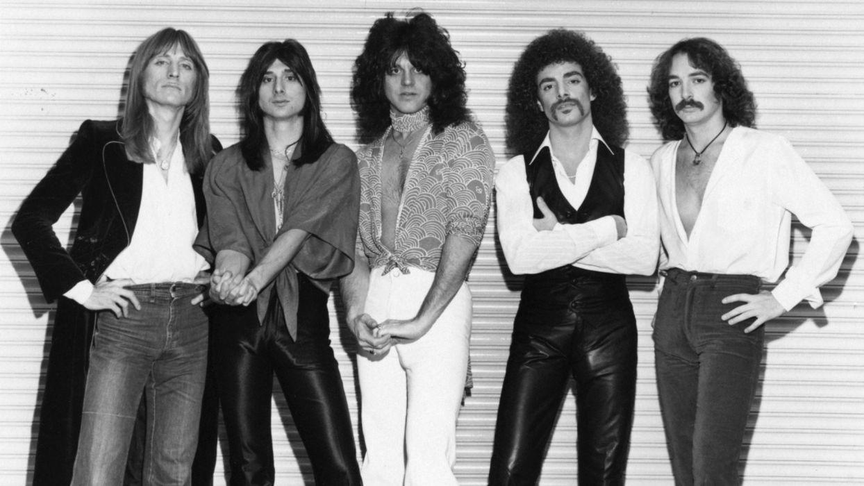 JOURNEY hard rock progressive classic soft    fd wallpaper