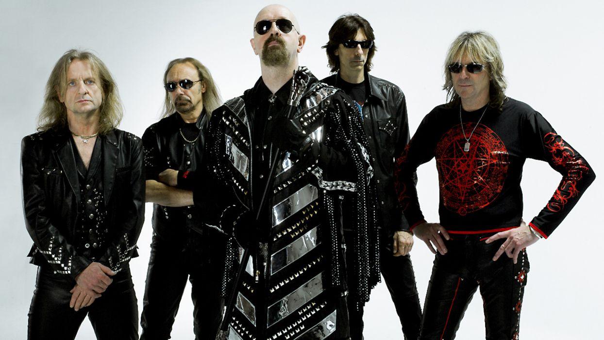 JUDAS PRIEST classic heavy metal    g wallpaper