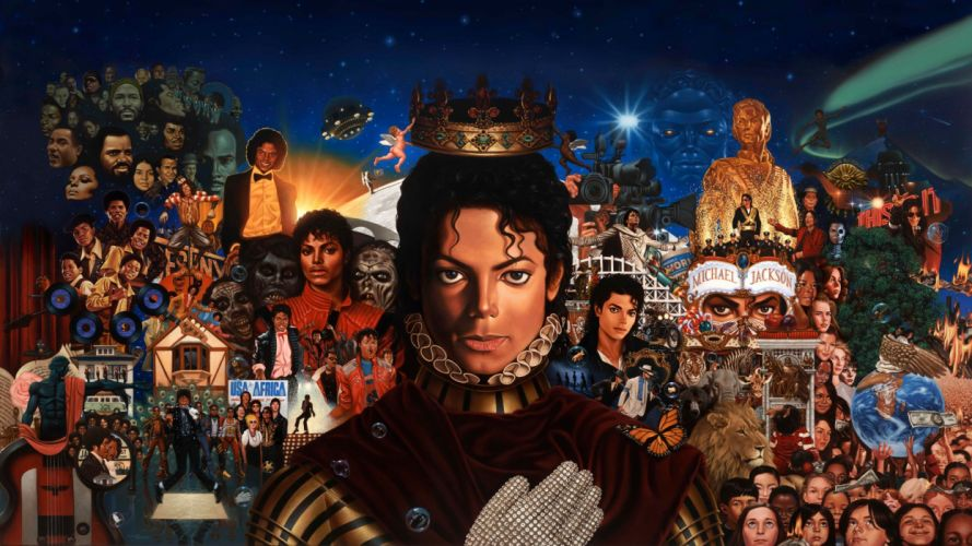 MICHAEL JACKSON r-b pop dance g wallpaper