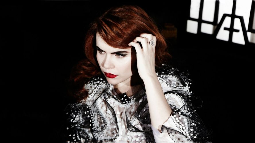 PALOMA FAITH pop soul soft rock jazz d wallpaper