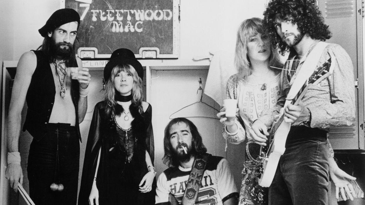FLEETWOOD MAC classic rock soft   f wallpaper
