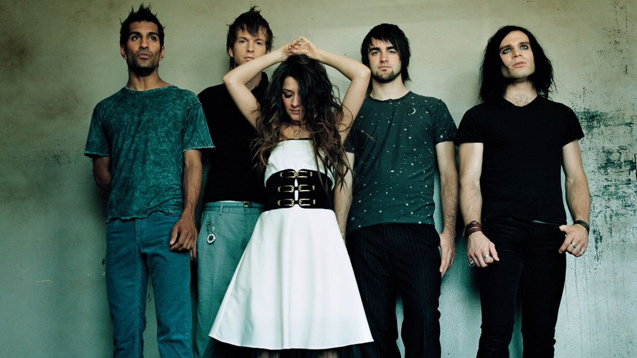 FLYLEAF alternative-metal hard rock post-grunge metal     g wallpaper