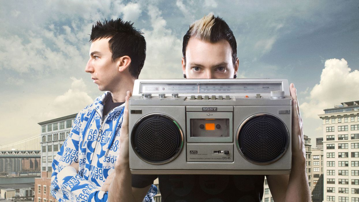 FM-STATIC pop punk    g wallpaper